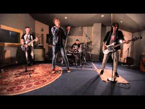 Black Mercury - Black Mercury - On My Way (Official Music Video)