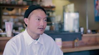 Kewpie Taste Trek - Episode 2 | Namu Gaji