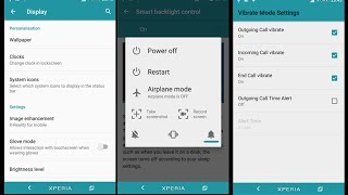 Android 7 1 Nougat for Xperia Z1 | Android N | Cyanogenmod 14