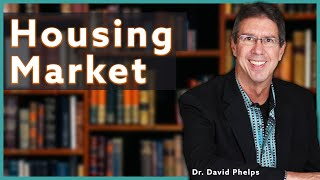 Is The Housing Market Slowing Down? | What You Should Know | Dr. David Phelps | Investing 101