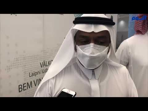 نائب وزير الحج: 294معتمرا في أول أيام عودة المعتمرين من الخارج