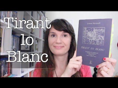 Tirante, o Branco (Tirant lo Blanc | Joanot Martorell) | Tatiana Feltrin