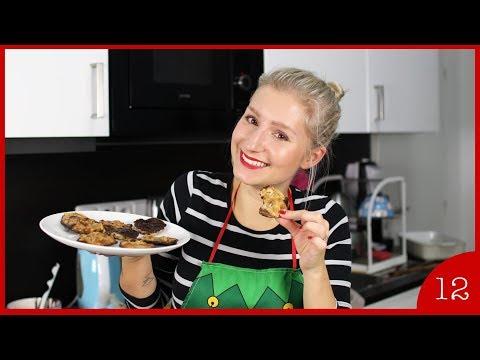 Marokánky ♥ Recept od mojí babičky | Vlogmas 12
