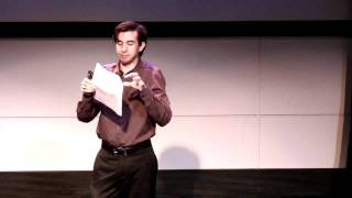Why we love video games | Michael Astolfi | TEDxGallatin
