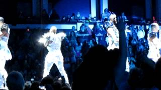 JLS - Take You Down - Cardiff Motorpoint Arena 22/04/12 HQ