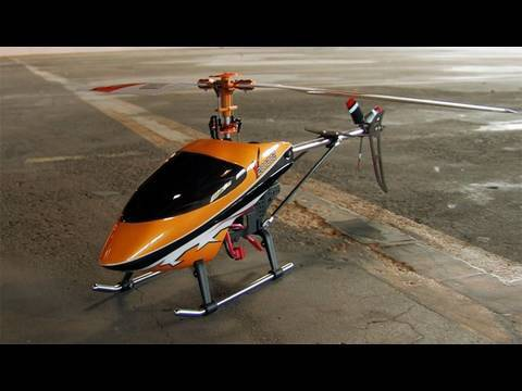 New Walkera V200D02 Flybarless 4Ch Rc Helicopter Review