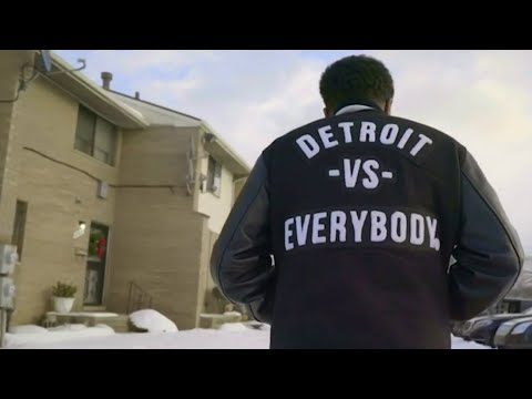 The man behind 'Detroit VS Everybody'