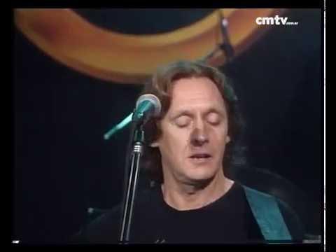Nito Mestre video Cómo volví a recordar - CM Vivo 1999