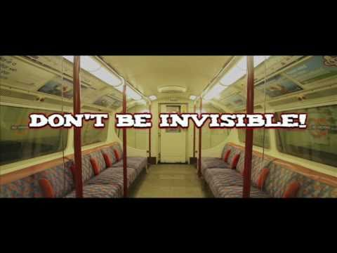 Ghetts – Invisible