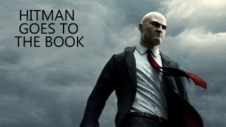 Hitman Goes to The Book