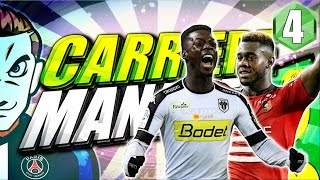 FIFA 17 | FIN DES TRANSFERTS !  #04
