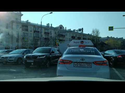 Шкода Октавия А7! Яндекс Такси. Комиссия с отменённых заказов.
