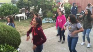 Ensayos - El Baile Del Beeper.