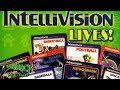 Intellivision Lives xbox Review Vf Mini sodes