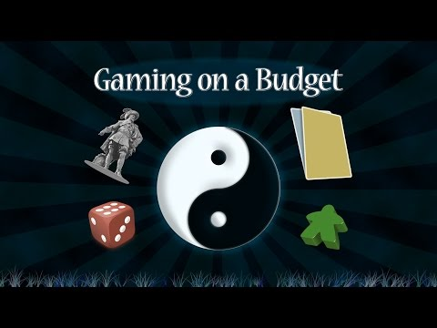 Gaming on a Budget╬ Days of Ire