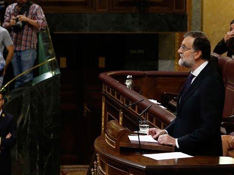 #RajoyDaLaCara contra la corrupción: