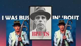 Joseph Beuys tribute