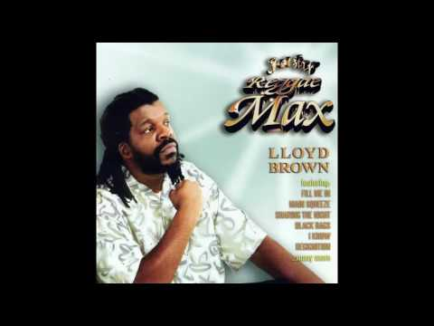 These Arms of Mine – Lloyd Brown (Reggae Max)