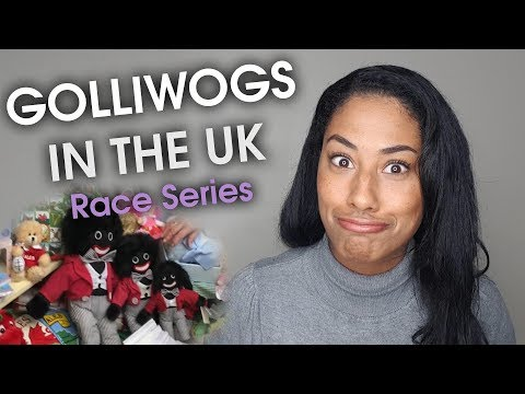 Are Golliwogs Okay To Sell In 2017? | Cassandra Maria Mp3