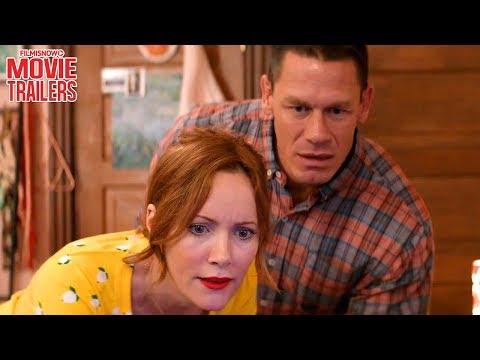 Blockers Trailer Starring Leslie Man and John Cena