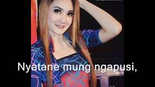 Dangutindonesia - Lirik Sing Sanggup Nella Kharisma Feat Mahesa