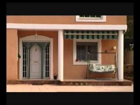 Visitaragon. Casa Caravantes (Daroca, Zaragoza)