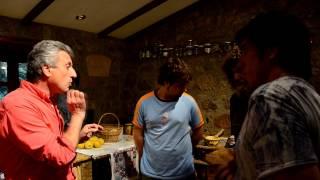 Video del alojamiento El Pedrueco