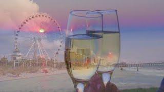 Romantic Restaurants in Myrtle Beach, SC