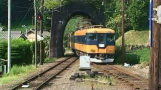 【群馬県】短かっ!日本一短い鉄道トンネル