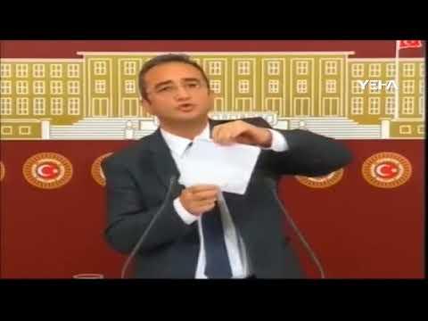 CHP o belgeleri paylaştı