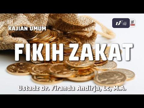 Kupas Fikih Zakat – Zakat Mal, Zakat Perdagangan dan Zakat Fitrah