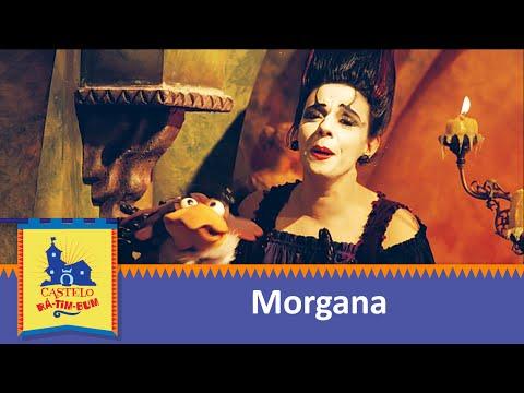 Música Morgana