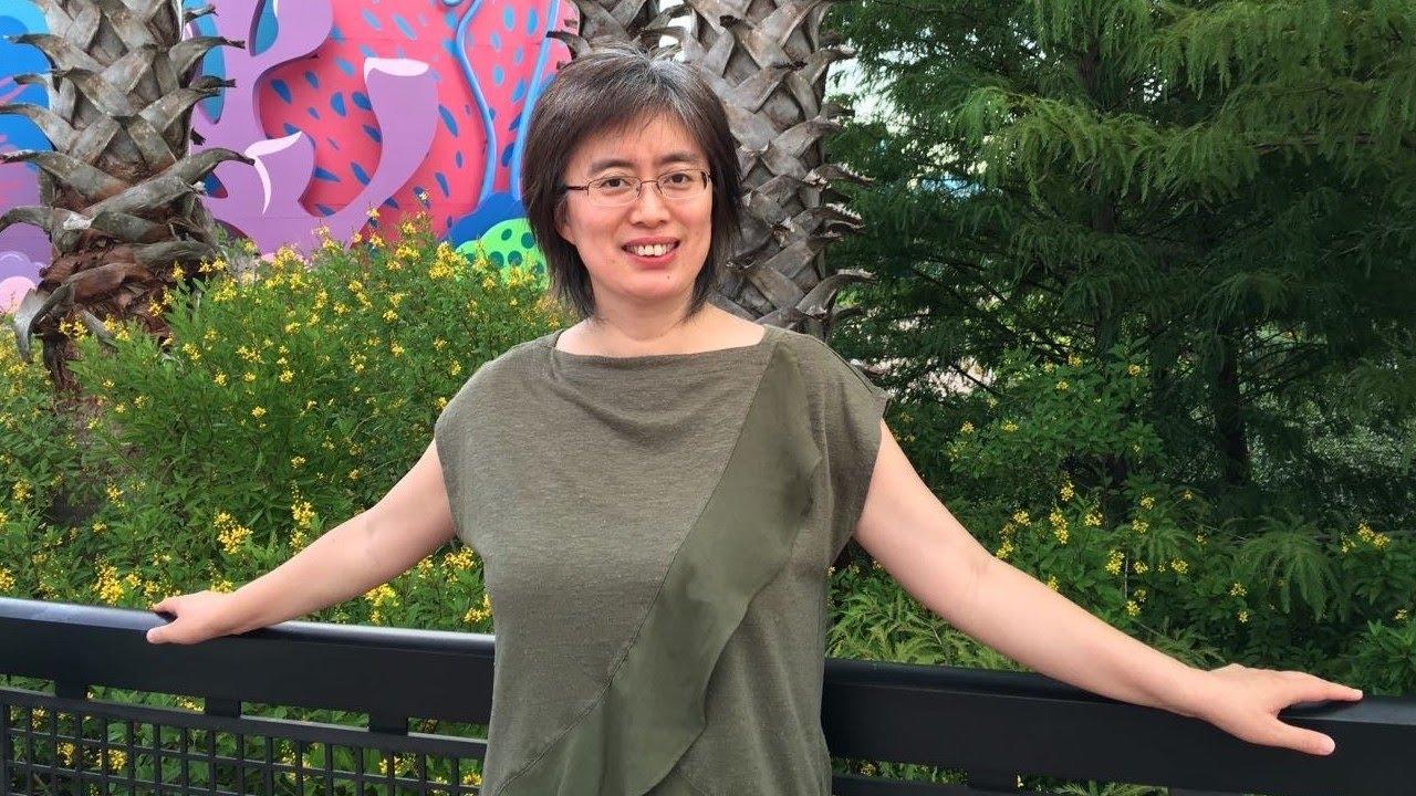 Pu Li Leads Problem Solvers