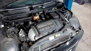 BMW Mini One, Cooper, Cooper S Zündkerzen wechseln