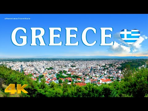 Serres traditional town, top attractions and places | Greece complete guide