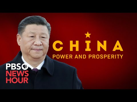 , title : 'China: Power and Prosperity -- Watch the full documentary