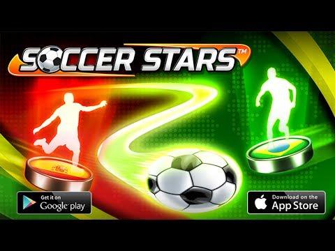 Soccer Stars Thumbnail