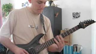 Joe Satriani - Redshift Riders