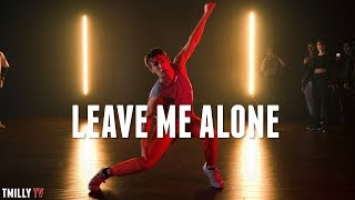 Flipp Dinero   Leave Me Alone   Dance Choreography By Josh Killacky   #TMillyTV