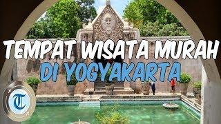 Rekomendasi Tempat Wisata Murah di Yogyakarta untuk Berburu Foto Instagramable