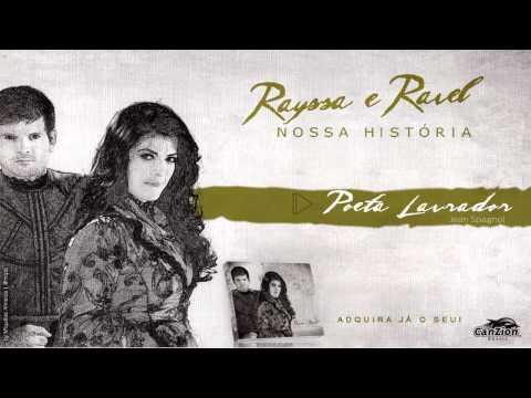 Poeta Lavrador - Rayssa e Ravel