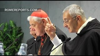 El Vaticano explica por qué la Iglesia no permite la dispersión de las cenizas del difunto