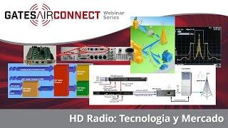 HD Radio: Tecnologia y Mercado (Español)
