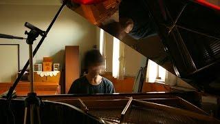 アシタカせっ記 久石譲 ピアノ  Joe Hisaishi