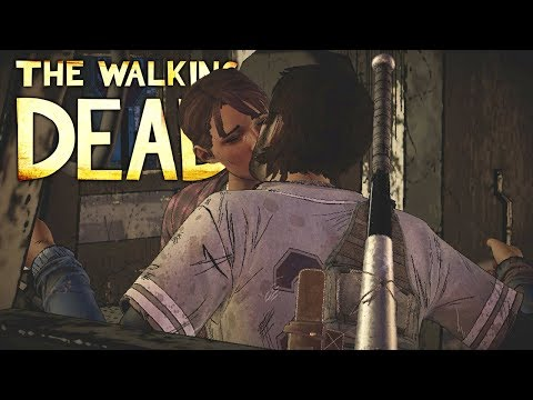 The Walking Dead: A New Frontier - BRÁCHA BUDE ZUŘIT! | #15