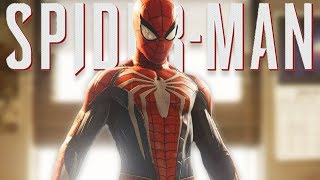 Spider-Man PS4 Gameplay Impressions