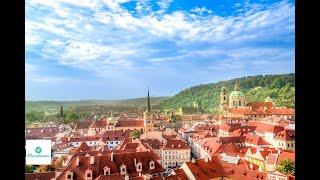 Loreto Sanctuary, Prague