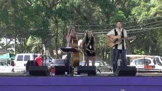 Brian Stephens (Donna Hughes Band) - The Grand Tour - 5/12/12
