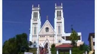 St. Stephen's Church, Ooty