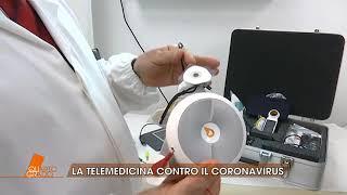 Il Telemedicine Corner del CIRM
